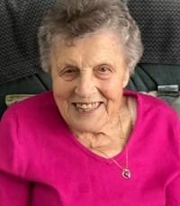 Anne Dzioba  Wednesday June 12th 2019 avis de deces  NecroCanada