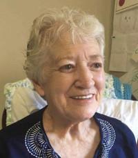 Cecile Beaudet  Wednesday June 12th 2019 avis de deces  NecroCanada