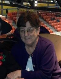 Deborah Willmina Dowell  2019 avis de deces  NecroCanada