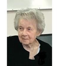Doris BEAUDRY Nee Letourneau  19282019 avis de deces  NecroCanada