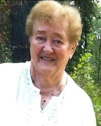 Grace Lorene Taylor  December 12 1930  June 10 2019 avis de deces  NecroCanada