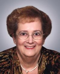 Jeannine Boucher  Nadeau  1936  2019 avis de deces  NecroCanada