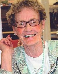 Jennie May Morrow De Mille  December 18 1926  June 10 2019 (age 92) avis de deces  NecroCanada