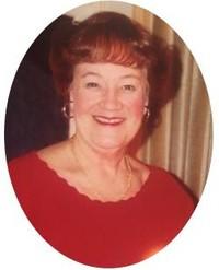 Margaret Moira Notman  19332019 avis de deces  NecroCanada
