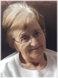 Marie Vilda Patterson  19422019 avis de deces  NecroCanada