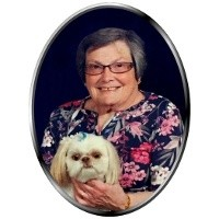 Mary Hind  June 11 2019 avis de deces  NecroCanada