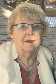 Pam SHORT  1931  2019 (age 87) avis de deces  NecroCanada