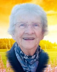 Priscille BOUCHARD 1936-2019 avis de deces  NecroCanada