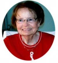 Alma Lucienne McFarlane  19242019 avis de deces  NecroCanada