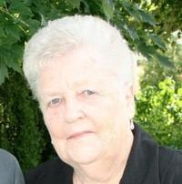 Betty Bolton  Wednesday June 12th 2019 avis de deces  NecroCanada