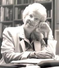 Hazel Winifred Fulford Wright  Wednesday June 12th 2019 avis de deces  NecroCanada
