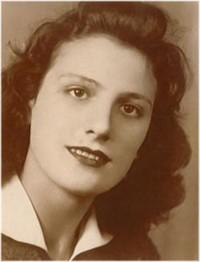Ilona Mary Pader  19242019 avis de deces  NecroCanada