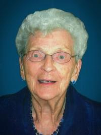 Katherine Margaret Kay