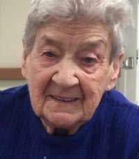 Marjorie Hennessey  Friday June 14th 2019 avis de deces  NecroCanada