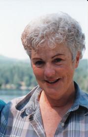 Patricia Anne Champion Salmon  September 6 1936  June 9 2019 (age 82) avis de deces  NecroCanada