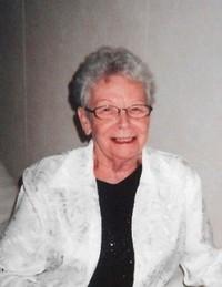 Peggy Legare  December 25 1931  June 11 2019 (age 87) avis de deces  NecroCanada