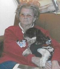 Shirley Eleanor Cleveland Westecott  Wednesday June 12th 2019 avis de deces  NecroCanada
