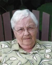 emela Quirion  (1919  2019) avis de deces  NecroCanada