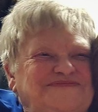 Catherine Margaret Cathy Robinson Henderson  Thursday June 13th 2019 avis de deces  NecroCanada