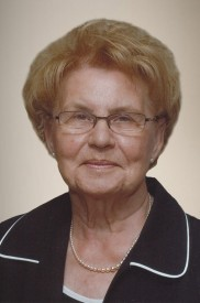 Charlotte Duval Fortier  (1926  2019) avis de deces  NecroCanada