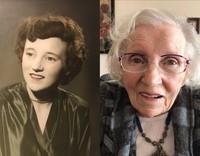 Margaret Luterbach  June 7th 2019 avis de deces  NecroCanada