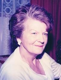 Marguerite Swan Corkery  2019 avis de deces  NecroCanada