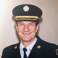PFEIFER John George  — avis de deces  NecroCanada