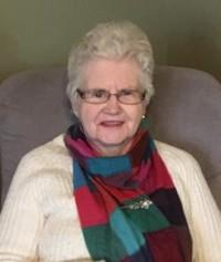 "Sarah ""Sally Marie MacIsaac  19382019 avis de deces  NecroCanada"