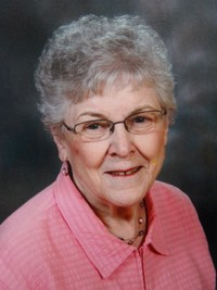 Shirley May Bryan  October 1 1929  April 8 2019 (age 89) avis de deces  NecroCanada