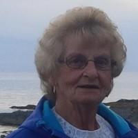 Sylvia Mae House nee Caines  October 3 1939  June 14 2019 avis de deces  NecroCanada