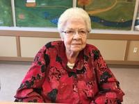 Avis Ethel Peterson  April 20 1926  June 14 2019 (age 93) avis de deces  NecroCanada