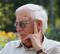 Carl J Gingerich  2019 avis de deces  NecroCanada