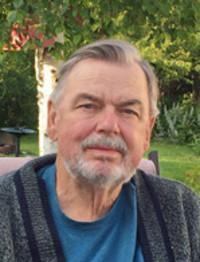 David Kenneth