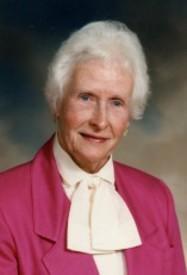 Barbara Anne Gillespie  October 24 1923  June 14 2019 avis de deces  NecroCanada