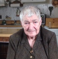 Blanche Hopkins  Thursday June 13 2019 avis de deces  NecroCanada