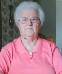 Elsie Loewen Dyck  June 20 1927  June 14 2019 (age 91) avis de deces  NecroCanada