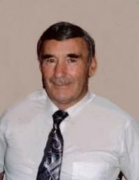 Gerald Jerry Maxwell Upshall  2019 avis de deces  NecroCanada