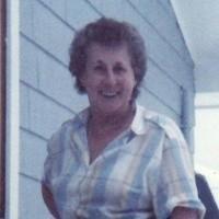 Irene Trahan  July 15 1930  June 16 2019 avis de deces  NecroCanada