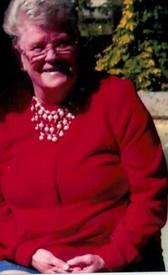 Marion Elizabeth Evans  19502019 avis de deces  NecroCanada