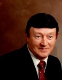 Patrick Hynes  2019 avis de deces  NecroCanada
