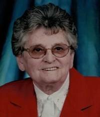 Ruth Frances Denyer  March 27 1931  March 27 2019 avis de deces  NecroCanada