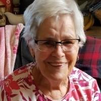 Violet Mae Bezanson  October 24 1937  June 13 2019 avis de deces  NecroCanada
