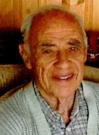 William Graham Forrest  2019 avis de deces  NecroCanada