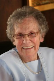 Ann Marie Eileen Murphy Surette  19272019 avis de deces  NecroCanada
