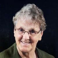 Bertha Sandra A Burns  March 19 1941  April 09 2019 avis de deces  NecroCanada