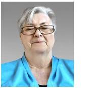 Diane Latulippe  2019 avis de deces  NecroCanada