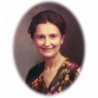 FRANK Agnes Mathilde nee Bisanz  July 9 1921 — June 13 2019 avis de deces  NecroCanada