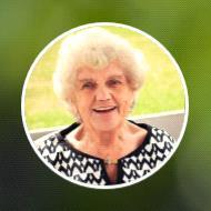 Irene Mitchell  2019 avis de deces  NecroCanada