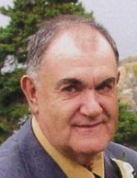 John Roy Smith  2019 avis de deces  NecroCanada