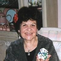 Mary Fenech  December 30 1928  June 15 2019 avis de deces  NecroCanada